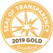 IVolunteer International GuideStar Gold Seal