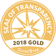 IVolunteer International GuideStar Gold Award