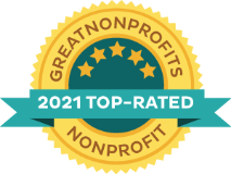 IVolunteer International GreatNonprofits Seal