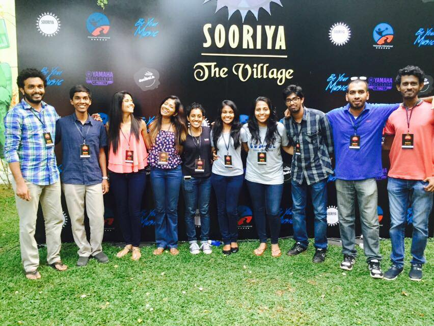 The Sooriya Village