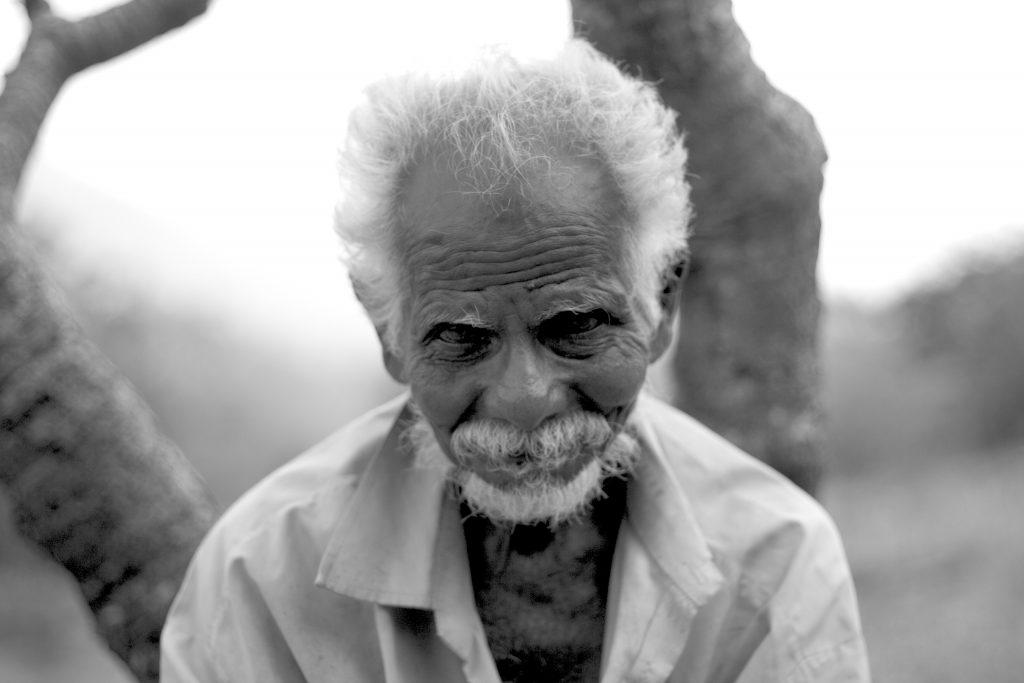 Ageing Sri Lanka