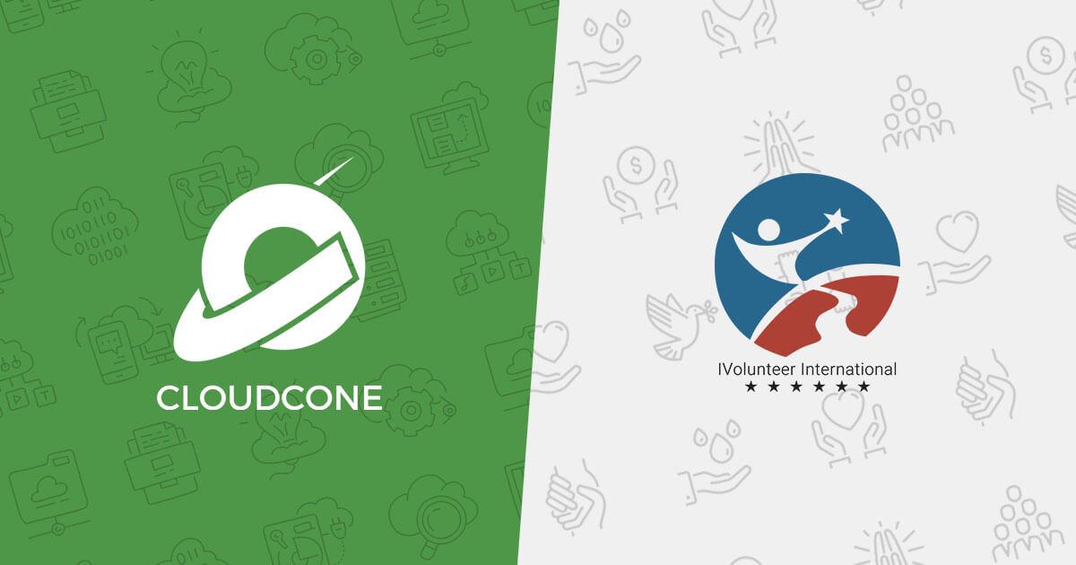 Cloudcone Partnership