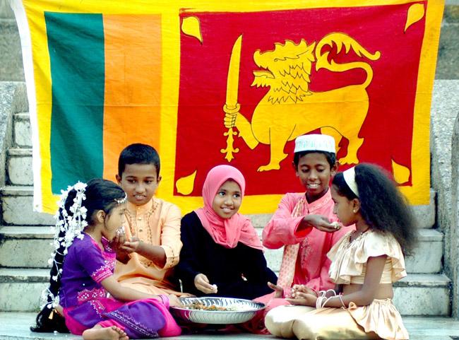 Freedom of Sri Lanka
