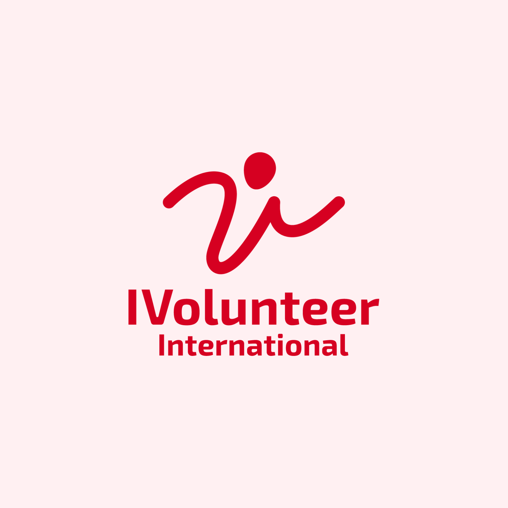 IVolunteer International Logo