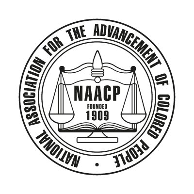 Logo of the NAACP