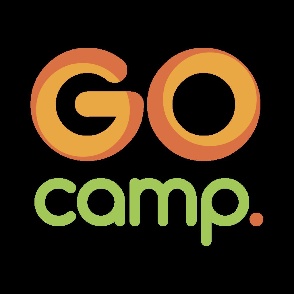 GoCamp Logo