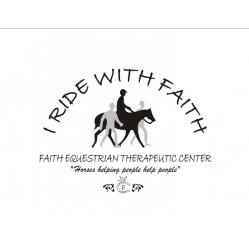 Faith Therapeutic Logo