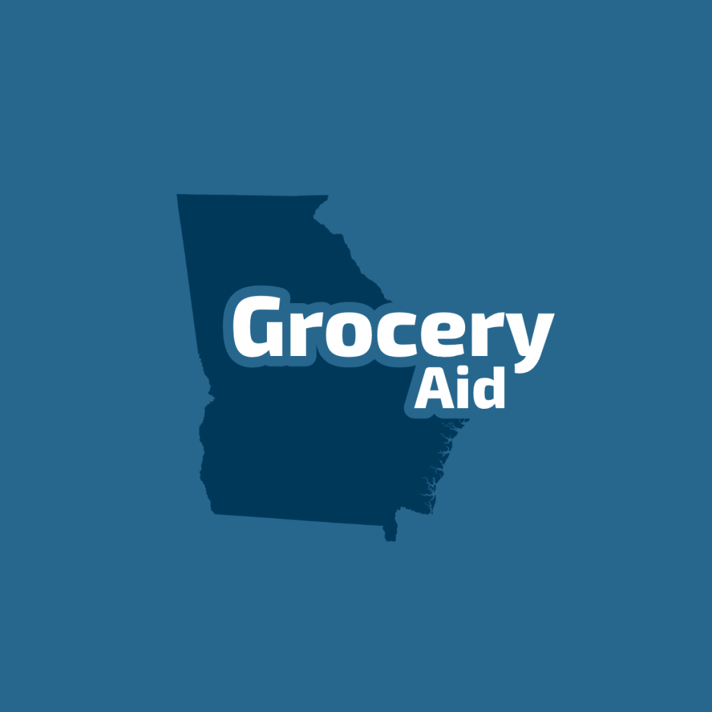 GroceryAid logo
