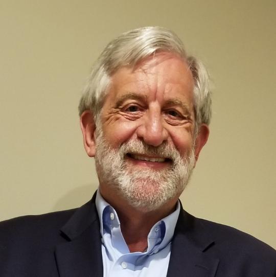 Jim Wellen Headshot