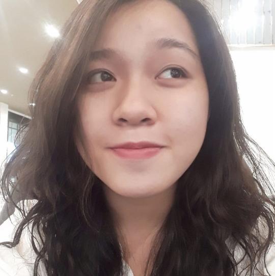 Lei Nguyen Headshot