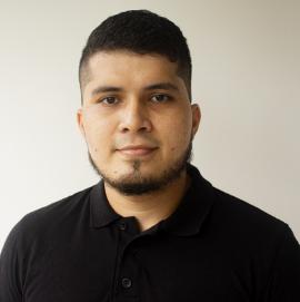 Diego Narvaez Headshot