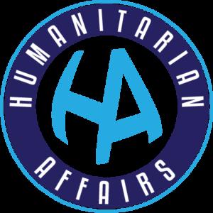 Humanitarian Affairs Asia Logo