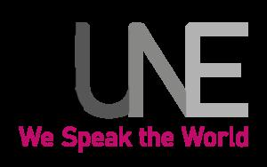 SUNE Translators logo